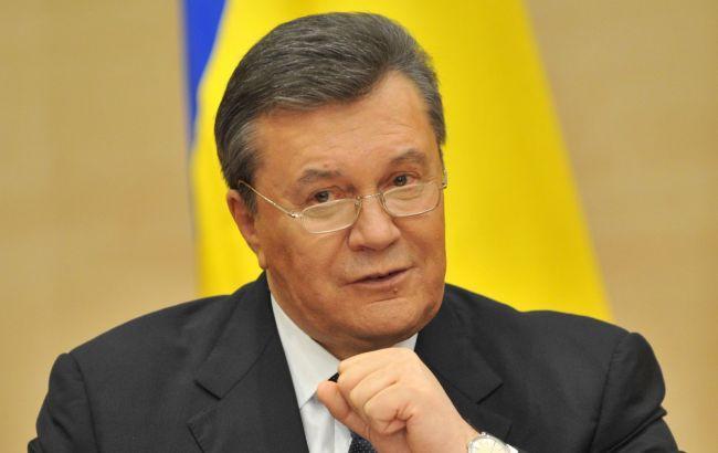 Януковичу оголошені підозри тільки по двох справах, - адвокат