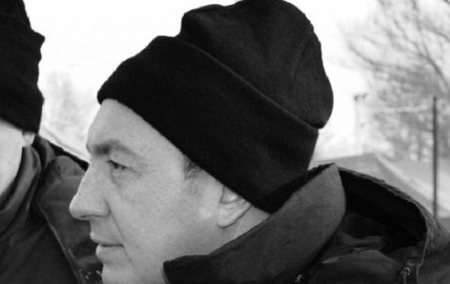 В Дніпрі помер поранений в Авдіївці підполковник ДСНС