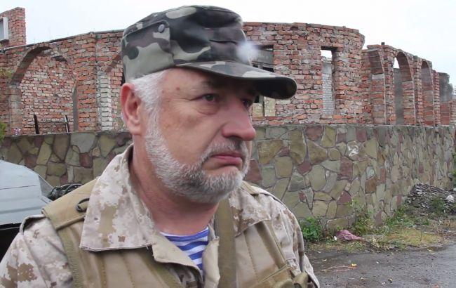 Фото: Павел Жебривский доложил о ситуации в Авдеевке