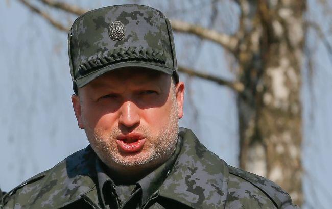 Росія готує провокації до Дня незалежності України, - Турчинов