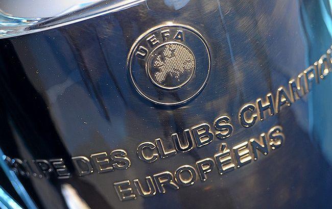 Фінал Ліги чемпіонів можуть перенести на 27 червня