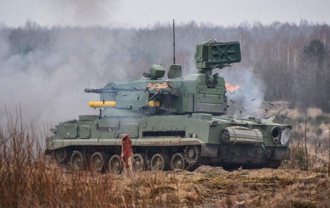 На Яворовском полигоне начались стрельбы. Гражданских просят не приближаться