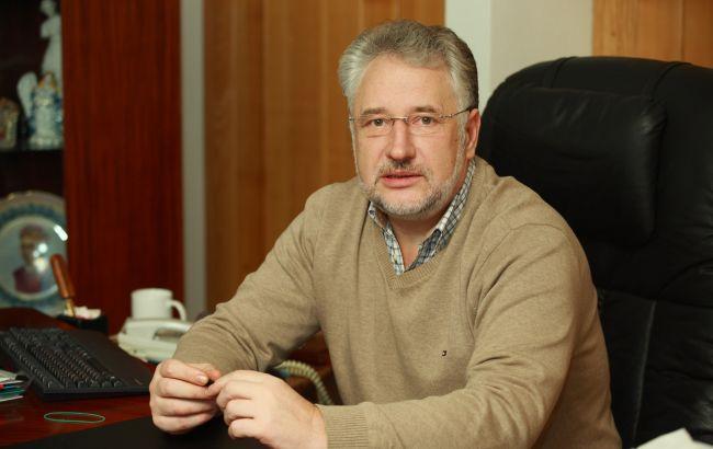 РФ подтвердила «режим тишины» вАвдеевке,— Жебривский