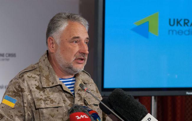 НаДонбассе считают потери: два человека убиты вАвдеевке, один