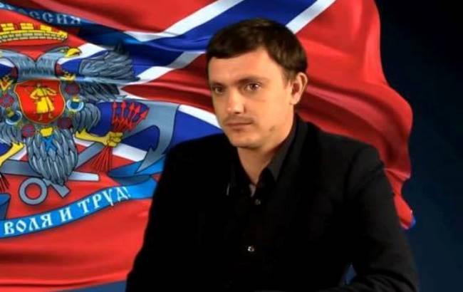 Фото: Пропагандист Константин Кнырик