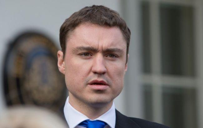 Фото: премьер Эстонии Таави Рыйвас