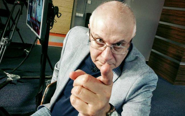 """""""Не дочекаєтеся"""": Ганапольський прокоментував скандал навколо своєї заяви про квоти"""