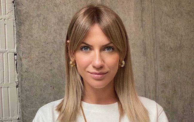 Новый тренд? Леся Никитюк без макияжа обескуражила сеть летним образом
