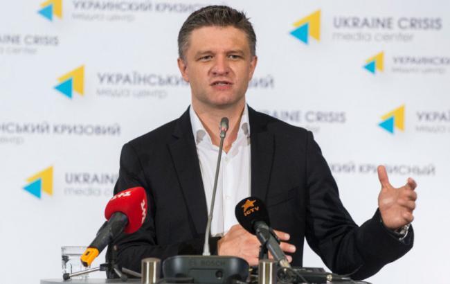 Влажное дело: ссора между Аваковым иСаакашвили— личное дело политиков