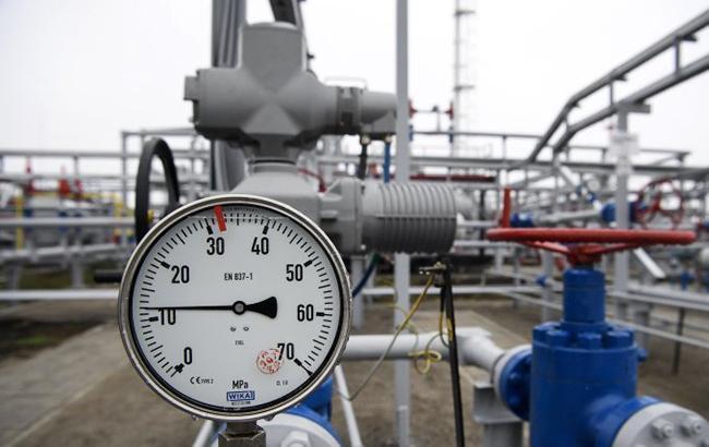 """В """"Нафтогазе"""" рассказали, на сколько уменьшились объемы газа в ПХГ за неделю"""