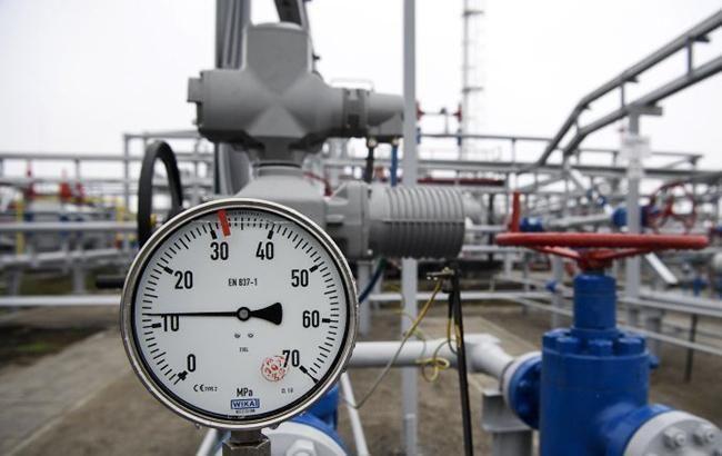 """У """"Нафтогазі"""" розповіли, на скільки зменшилися обсяги газу в ПСГ за тиждень"""
