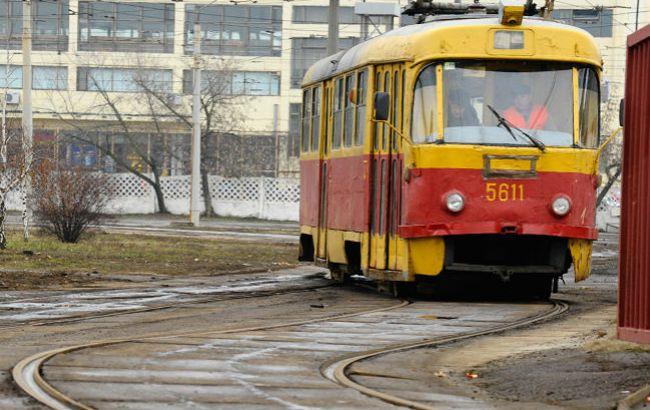 Фото: с 24 сентября по 4 октября будет изменен работу трамвайных маршрутов №14, 15, 18