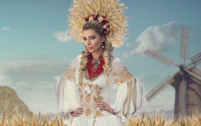 """""""Мисс Украина Вселенная"""" представила наряды, в которых собирается покорить жюри в Лас-Вегасе"""
