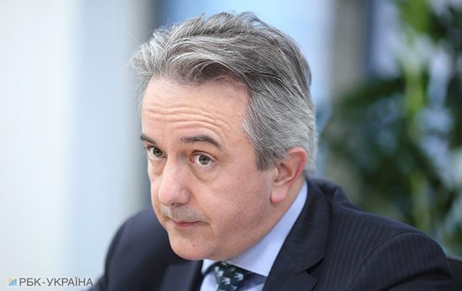 ЕБРР назначил нового управляющего директора в секторе финансовых учреждений