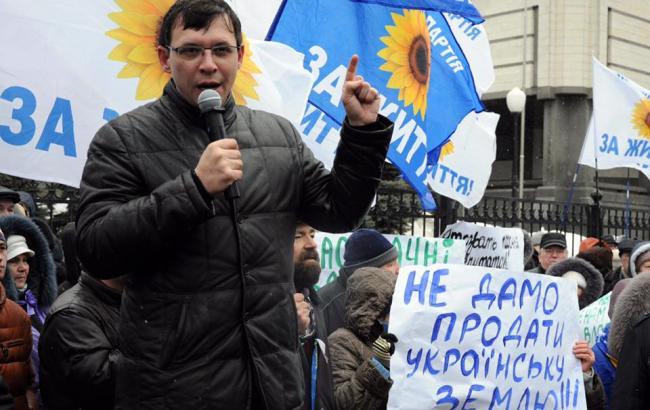 """В ЕС ожидают, что РФ дистанцируется от заявлений террористов о """"Малороссии"""" - Цензор.НЕТ 6215"""