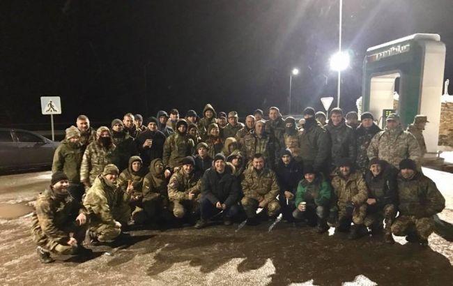 Блокада Донбасса добралась до дороги «Мариуполь-Донецк»