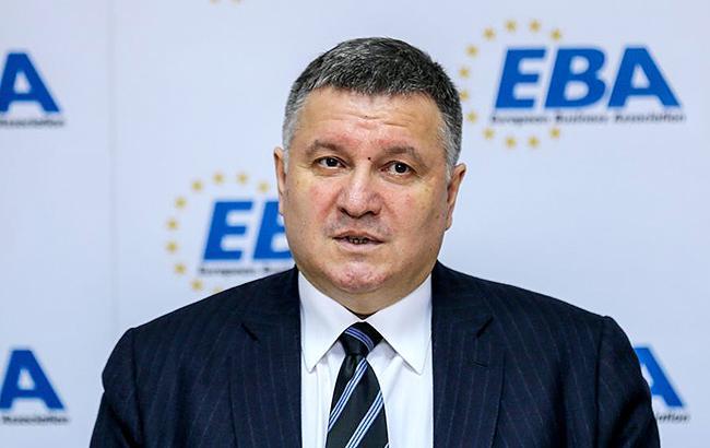 Аваков не вважає, що реінтегрувати можна відразу весь окупований Донбас