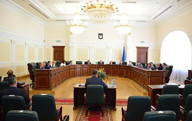 ВСП поддержал законопроект о создании Высшего антикоррупционного суда