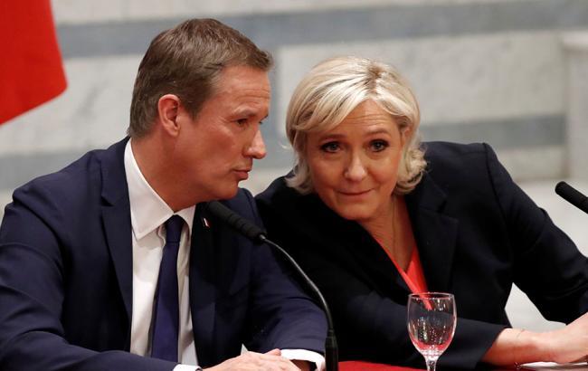 Соцопросы отдают победу Макрону вовтором туре выборов президента Франции