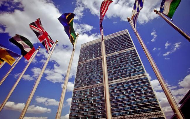 ООН призвала Северную Корею прекратить запуски баллистических ракет