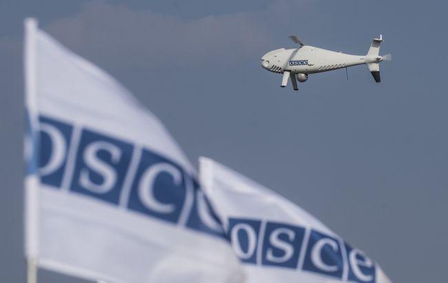 ОБСЕ зафиксировала 20 нарушений перемирия вблизи Попасной