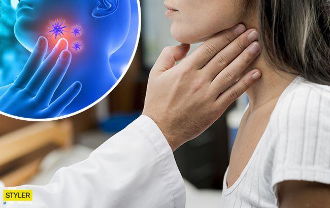 Организм подает сигналы: врачи назвали первые признаки проблем со щитовидкой