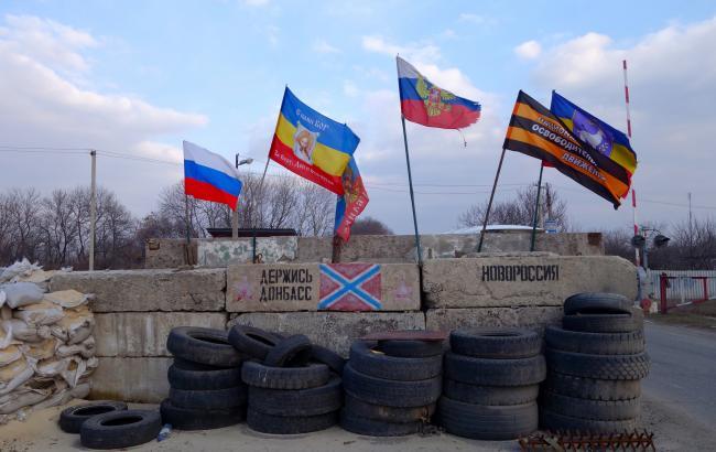 В Луганській області засудили інформатора