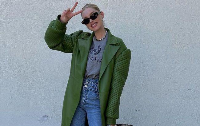Дождевик и стеганое пальто: стилист показала главную верхнюю одежду на осень