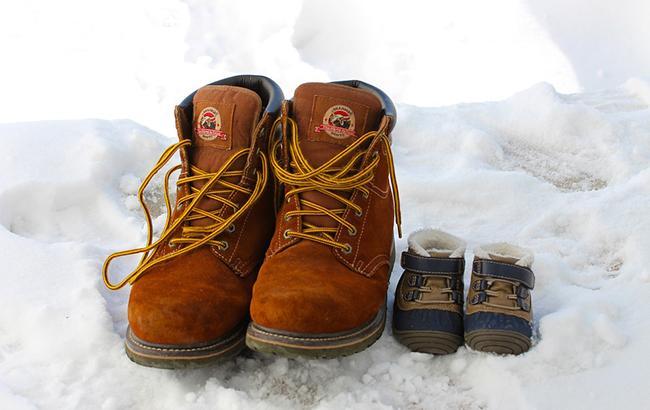 e838a4dd5 Как выбрать зимнюю обувь и на что нужно обратить внимание - советы ...
