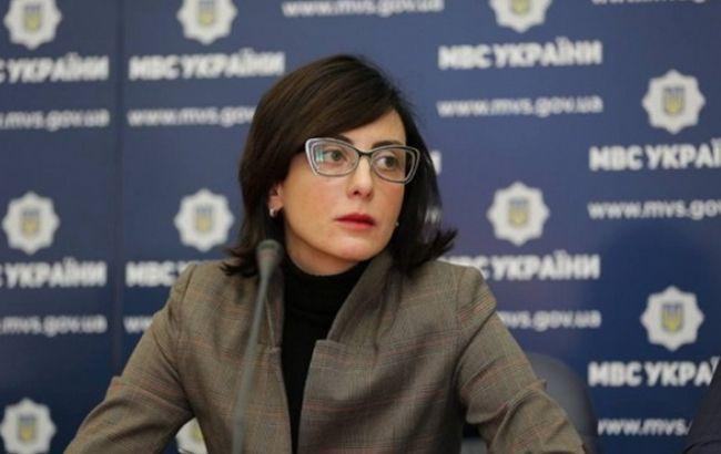 В Николаевской области стартует дополнительный набор в полицию