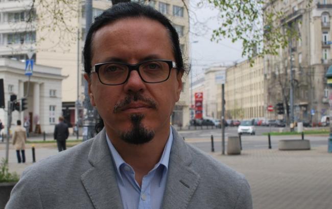 """Фото: Войцех Балчун призвал к публичным дискуссиям по повышению тарифов """"Укрзализныци"""""""