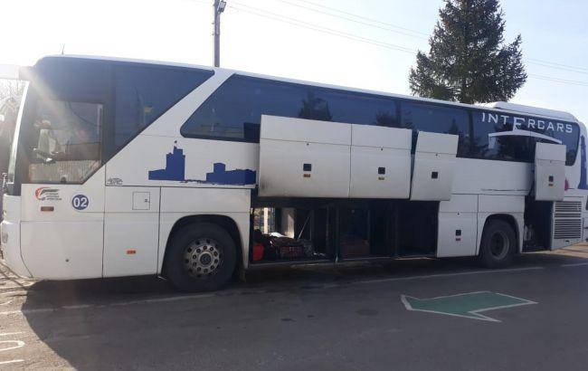 Прикордонники не пустили в Україну 35 білорусів, у яких були фейкові COVID-довідки