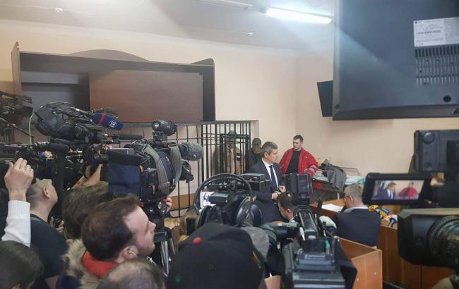 Підозра Насірову викладена на 67 сторінках, - адвокат