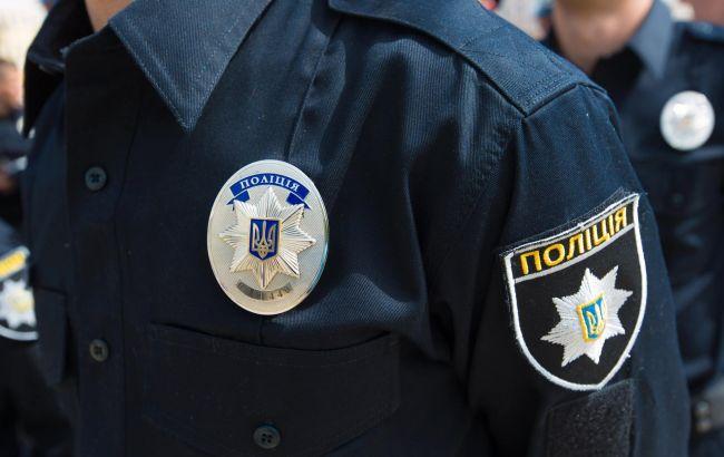Фото: полиция сообщает, что в Запорожье немка совершила самосожжение