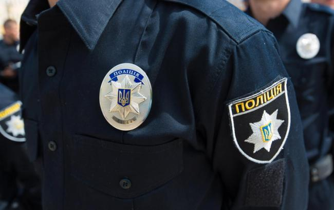 Полицейский открыл стрельбу понападавшему вХарькове