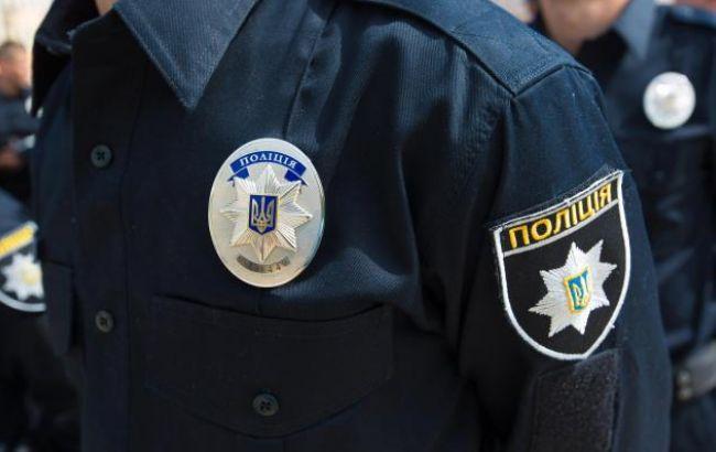 """Фото: полиция возбудила дело по статье """"разбой"""""""