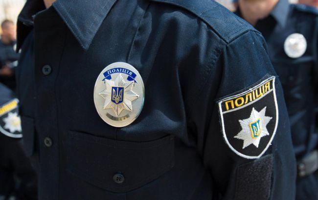 Фото: в феврале в Верхнеднепровске полиция издевалась над задержанным