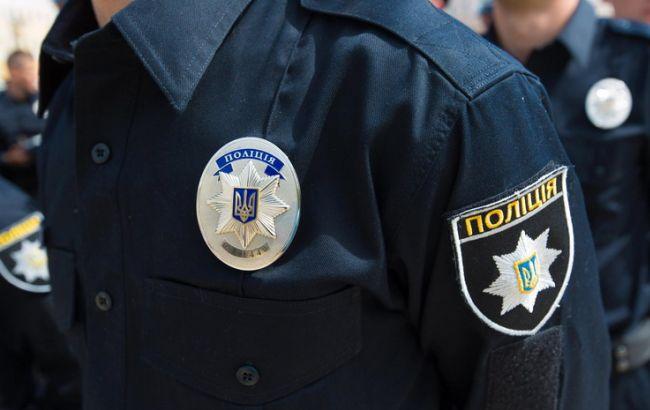 Фото: полиция изъяла пистолет и патроны