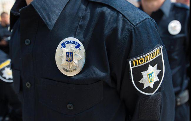 Фото: поліція проводить дії щодо встановлення особи загиблої