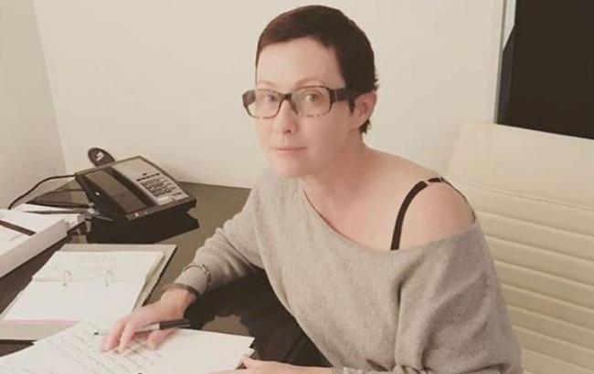 """Актриса серіалу """"Беверлі-Хіллз"""" стала краще виглядати після хіміотерапії"""