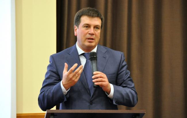 Зубко: ситуация в Сватово находится под контролем