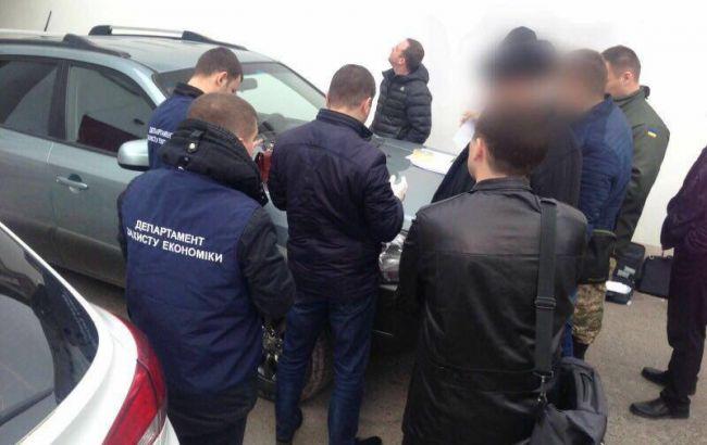 У Рівненській області затримано всіх директорів лісгоспів, - Аваков