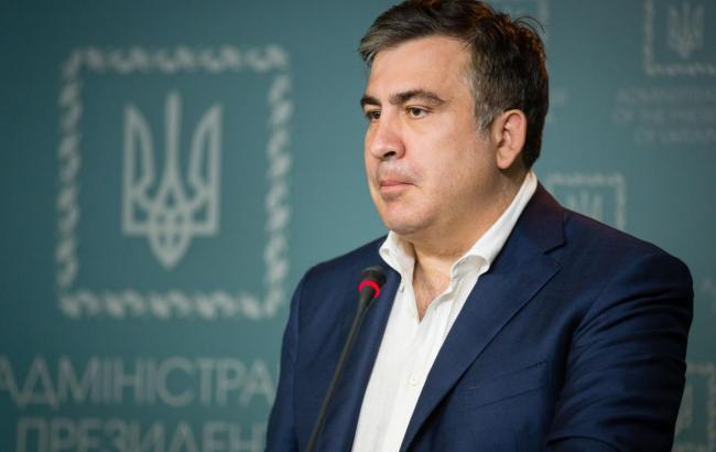 Грузія має намір позбавити громадянства Саакашвілі