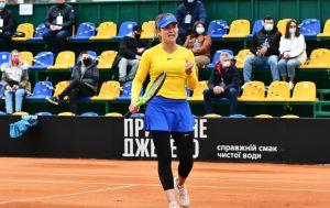 Украина стартовала в теннисном турнире против Японии: Свитолина добыла первую победу