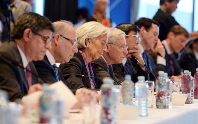 Министры G20 отказались защищать свободную торговлю и бороться с протекционизмом