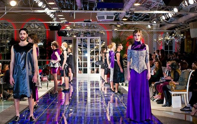 Фото: У мережі висміяли тиждень моди в Одесі