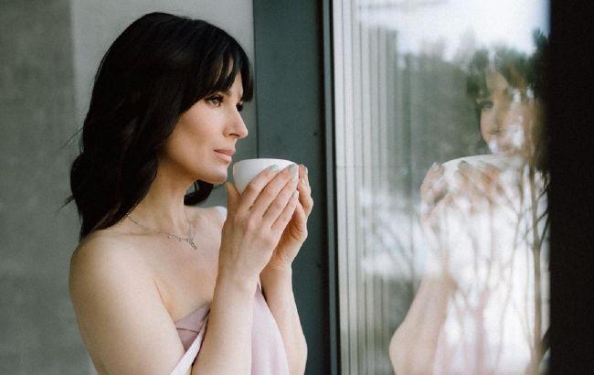 Запорука відмінного дня: Маша Єфросиніна розкрила свої правила ідеального ранку