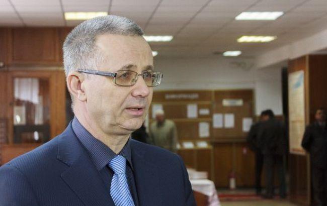 Фото: голосування пройшло під головуванням першого заступника голови МінАП Ярослава Краснопольського