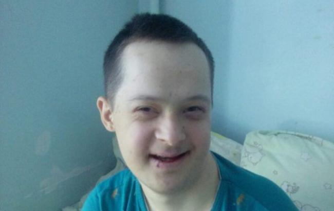 Хлопцеві з синдромом Дауна потрібні донори крові