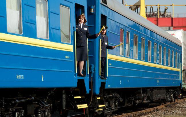 За даними ФРТУ, в мережі залізниць зупинено рух понад 10 тис. піввагонів